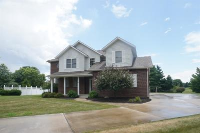 Batesville Single Family Home For Sale: 89 Red Maple Court