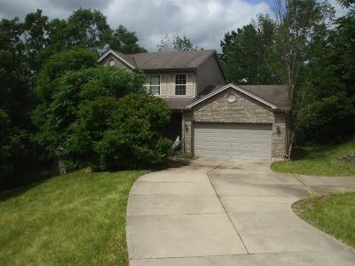 Single Family Home For Sale: 22809 Redwood Drive