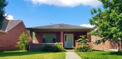 Harrison, Lawrenceburg Single Family Home For Sale: 541 Martin Luther King Drive