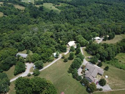Switzerland County Farm & Ranch For Sale: 13605 Cantor Lane