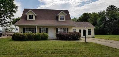 Rising Sun Single Family Home For Sale: 6716 Twain Ln Lane