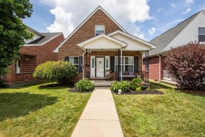Dearborn County Single Family Home For Sale: 105 Fox Drive