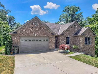 Brookville Single Family Home For Sale: 11198 Brookhaven Road