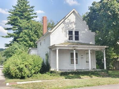 Brookville Single Family Home For Sale: 710 Mill Street