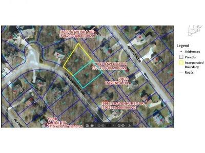 Dearborn County Residential Lots & Land For Sale: Cravenhurst Drive