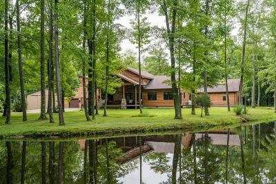 Switzerland County Single Family Home For Sale: 14158 Goodner Road