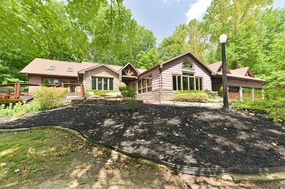 Milan Single Family Home For Sale: 14646 Schwipps Road