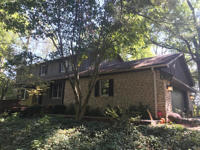 Batesville Single Family Home For Sale: 1123 County Line Road