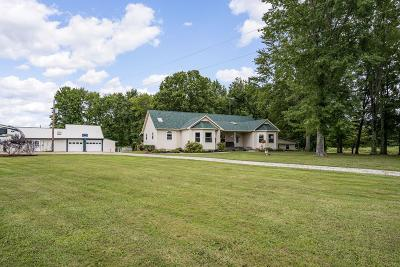 Switzerland County Farm & Ranch For Sale: 7219 State Road 250