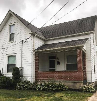 Batesville Single Family Home For Sale: 517 Western Avenue