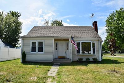 Ripley County Single Family Home For Sale: 900 Franklin Street