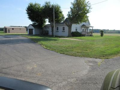Ripley County Single Family Home For Sale: 6266 E County Road 475 North
