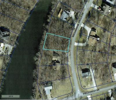 Dearborn County Residential Lots & Land For Sale: Brookridge Circle