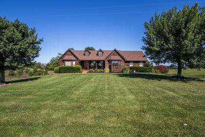 Ohio County Single Family Home For Sale: 4416 Horton Road