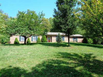 Dearborn County Single Family Home For Sale: 1758 Oberting Road