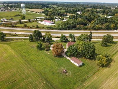 Dearborn County Farm & Ranch For Sale: 28426 Post 464 Road