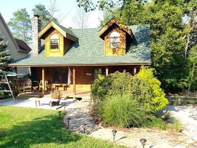 Lawrenceburg IN Single Family Home For Sale: $224,900