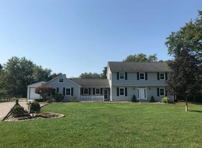Lawrenceburg IN Single Family Home For Sale: $349,900