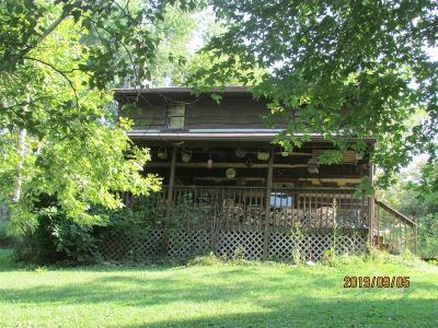 Ohio County Single Family Home For Sale: 3526 Nelson Road Road