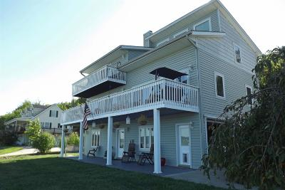 Switzerland County Single Family Home For Sale: 10085 State Road 156