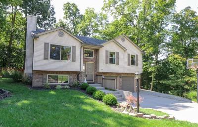 Lawrenceburg IN Single Family Home For Sale: $239,900
