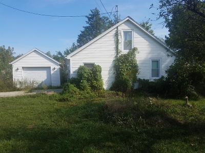 Dearborn County Single Family Home For Sale: 508 Railroad Avenue