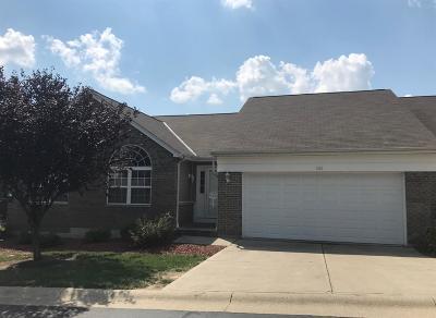 Lawrenceburg IN Single Family Home For Sale: $164,900
