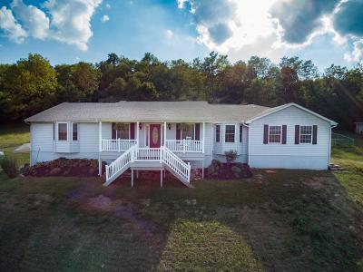 Ohio County Single Family Home For Sale: 7151 Hartford Pike