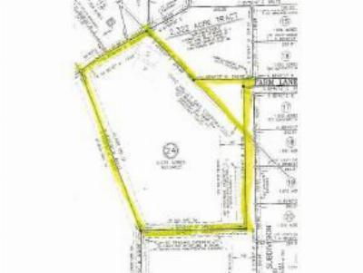 Sunman Residential Lots & Land For Sale: Farm Ln