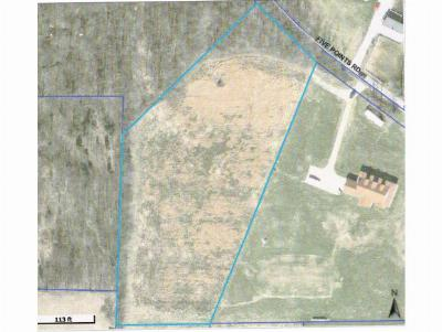 Sunman Residential Lots & Land For Sale: Five Point Rd