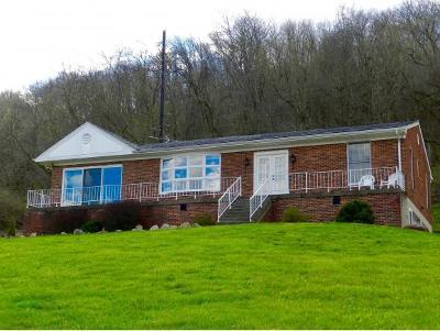 Aurora Single Family Home For Sale: 11591 Sr 56