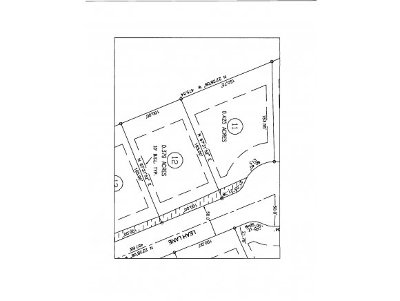 Hidden Valley Residential Lots & Land For Sale: 11 Leah