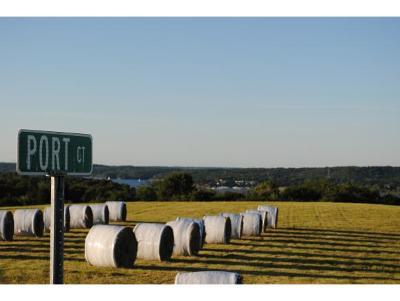 Brookville Residential Lots & Land For Sale: Port Court