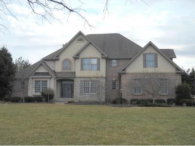 Batesville Single Family Home For Sale: 6 Red Oak Ln