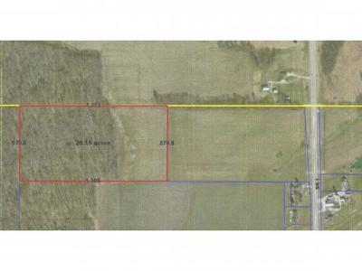 Sunman Residential Lots & Land For Sale: N County Line Rd