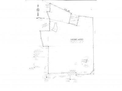 Lawrenceburg Residential Lots & Land For Sale: Sr 48