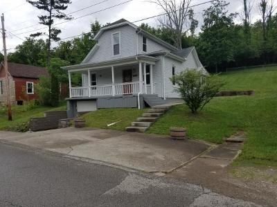 Aurora Single Family Home For Sale: 12059 Stewart St