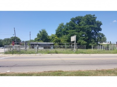 Aurora Residential Lots & Land For Sale: 305 George St