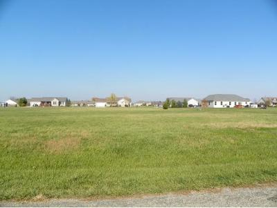 Brookville Residential Lots & Land For Sale: 8123 Walleye Dr