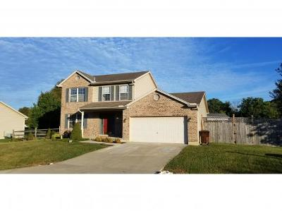 Single Family Home Sold: 2604 Ledgestone Dr