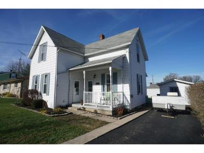 Batesville Single Family Home For Sale: 718 Central Ave