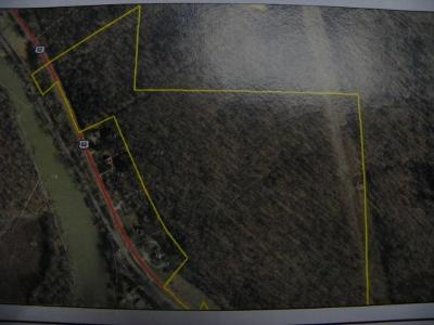 Brookville Residential Lots & Land For Sale: Us 52