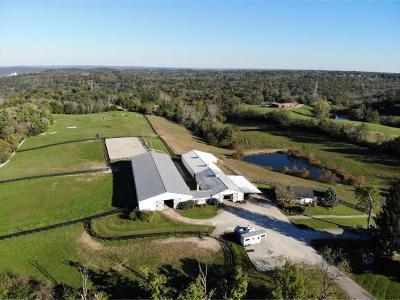 Dearborn County Farm & Ranch For Sale: 3688 Misty Meadows Lane