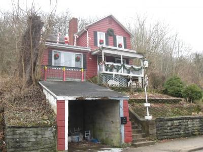 Aurora Single Family Home For Sale: 145 Conwell St