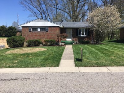 Batesville Single Family Home For Sale: 545 Cedar Ln