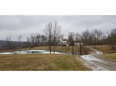Dillsboro Single Family Home For Sale