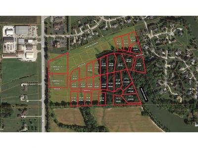 Batesville Residential Lots & Land For Sale: Bur Oak Drive