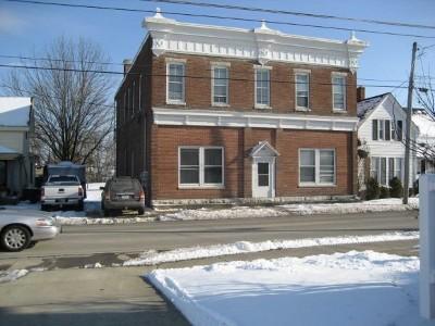 Batesville Multi Family Home For Sale: 306 N Walnut St