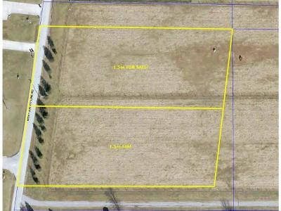 Sunman Residential Lots & Land For Sale: W County Line Rd