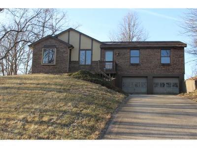 Harrison, Lawrenceburg Single Family Home For Sale: 1121 Hanover Dr